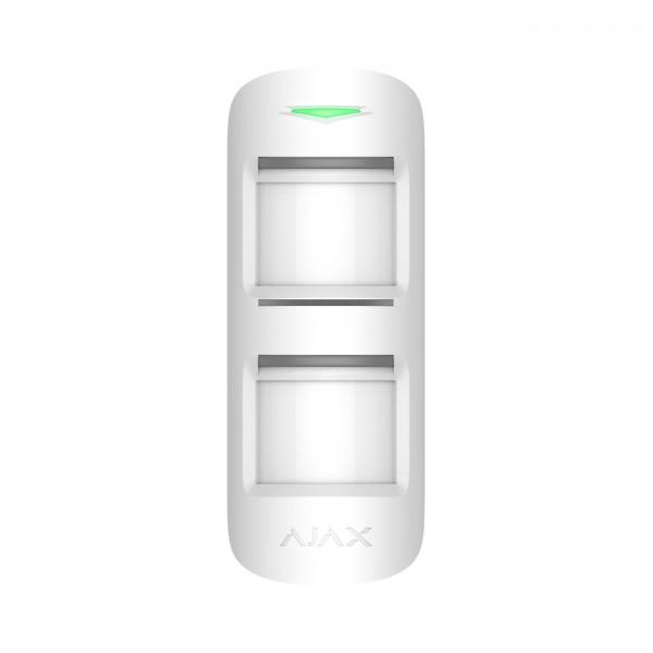 détecteur de mouvement exterieur alarme ajax