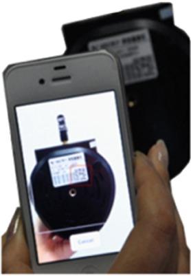 camera exterieur 4g autonome installation par scan identifiant