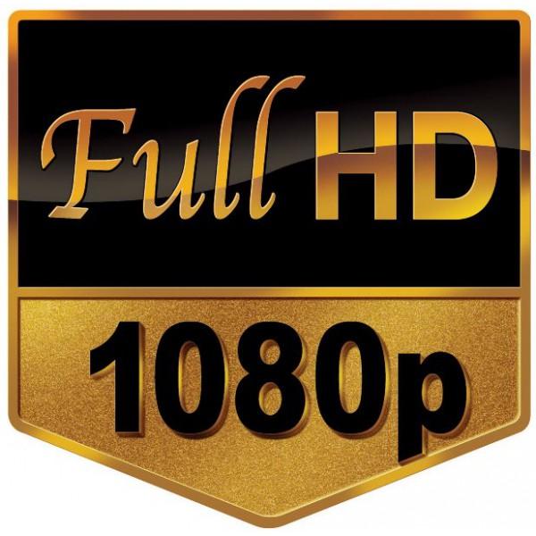 full HD vidéo 1080p