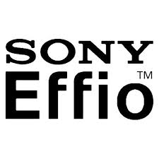 sony effio camera