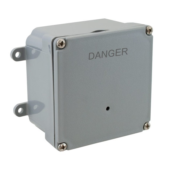 camera de surveillance exterieur discrete