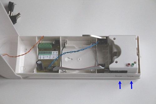 diffuseur gaz irritant incapacitant