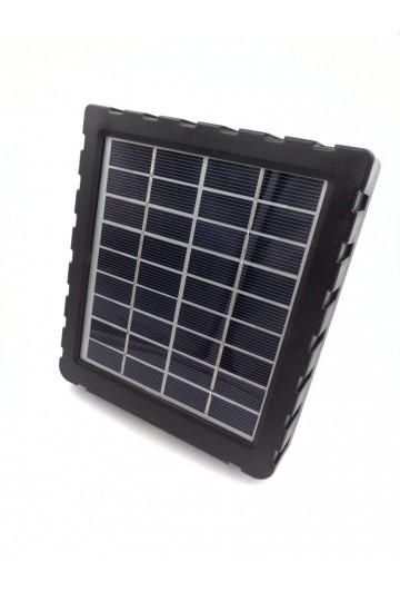 alimentation solaire camera gsm
