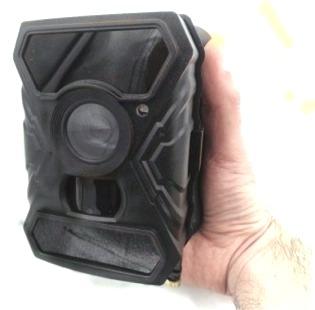 camera gsm 3g exterieure pour site isolé