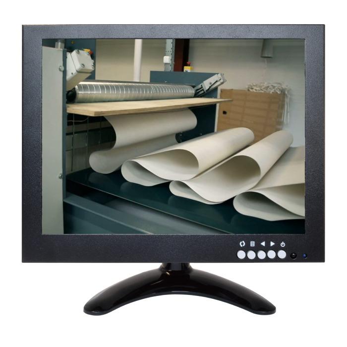 controle qualité par camera industriel