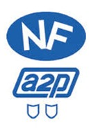 certification alarme NFa2p