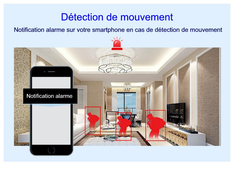 alarme maison avec smartphone alarme maison avec. Black Bedroom Furniture Sets. Home Design Ideas