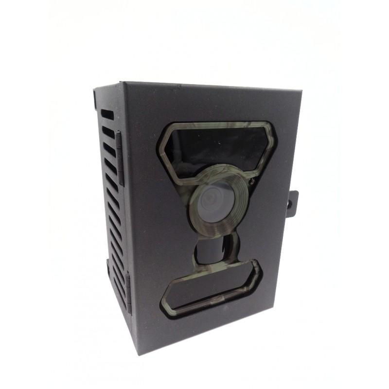 boitier de protection de camera exterieure