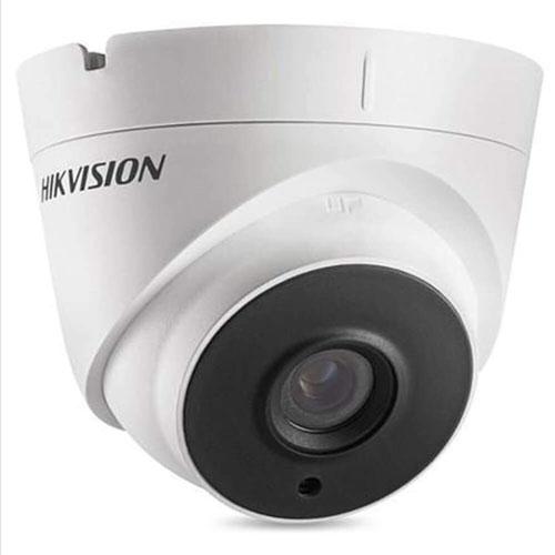 camera dome HD 1080p POC hikvision