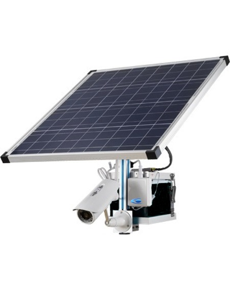 camera autonome sans fil 3g 4G