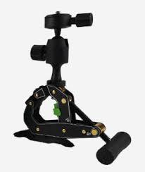 support camera pour echaffaudage