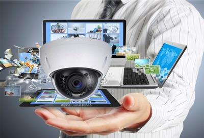systeme videosurveillance multi site pour plusieurs magasins