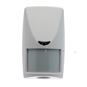 detecteur anti intrusion pour alarme brouillard