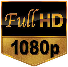 Video full HD 1080p