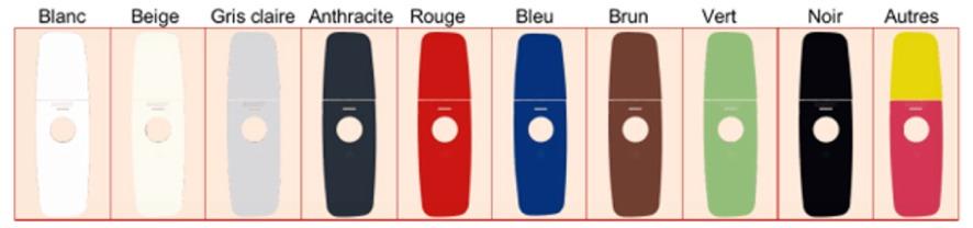 generateur de brouillard couleurs