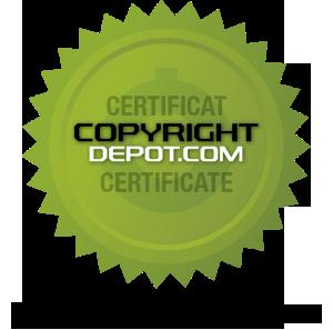alpha surveillance copyright