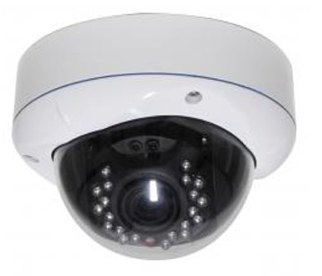 camera dome de surveillance magasin
