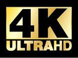camera videosurveillance 4K UltraHD